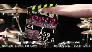 Nightwish - Making of Imaginaerum documentary trailer