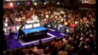 9 Ball World Pool Championships 2006   Efren Reyes Vs Dennis Orcollo Part3