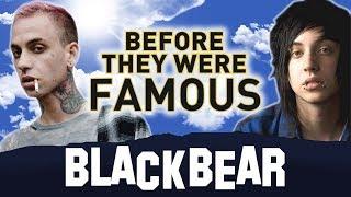 Video BLACKBEAR | Before They Were Famous | BIOGRAPHY | DO RE MI MP3, 3GP, MP4, WEBM, AVI, FLV Juli 2018