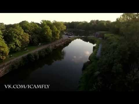 Kaliningrad Drone Video