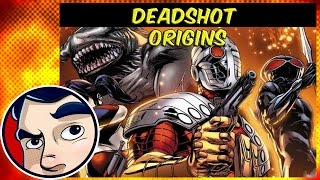 Video Deadshot - Origin??? MP3, 3GP, MP4, WEBM, AVI, FLV Mei 2018