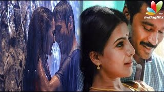 Its Amy for Romance and Samantha for Family in Thanga Magan Kollywood News 26/11/2015 Tamil Cinema Online
