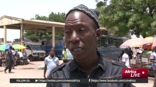 After three months of blockade of Senegalese carriers, the Senegal-Gambia land border has finally been reopened. Traffic and...