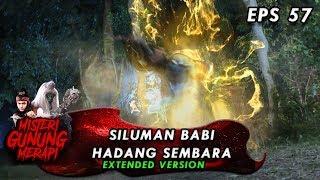 Video Bos Siluman Babi Hadang dan Ajak Duel Sembara - Misteri Gunung Merapi Eps 57 Part 1 MP3, 3GP, MP4, WEBM, AVI, FLV Januari 2019