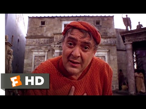 A Funny Thing Happened on the Way to the Forum (1966) - Comedy Tonight Scene (1/10) | Movieclips