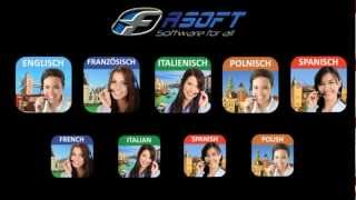 Russisch Lernen &  Sprechen YouTube video