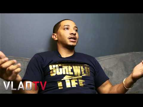 cassidy - http://www.vladtv.com - Hollow Da Don spoke with Battle Rap Journalist Michael Hughes about Cassidy ignoring $40000 to battle, in this clip from his exclusi...