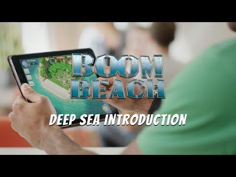 Deep Sea Submarine Tutorial