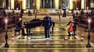 ThePianoGuys & Plácido Domingo - Silent Night