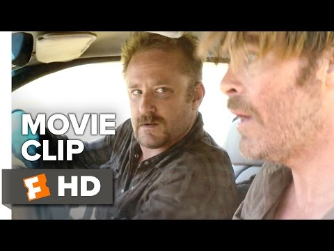 Hell or High Water (Clip 'Texas Bank')