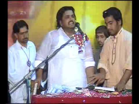 sherazi - 3-4 Shaban Markazi Imam Bargah Bhalwal Baani : Olad-e-Ahmed Sher Sherazi.