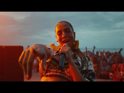 "Major Lazer divulga clipe de ""Make it Hot"" com Anitta. Assista"