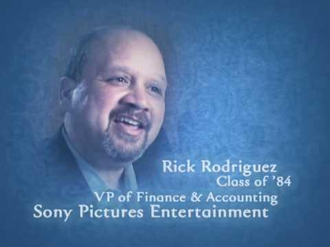Rick Rodriguez, class of 1984
