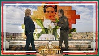 Fuimos con Trump a escoger el muro | El Privilegio de Mandar