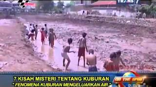 Video On The Spot - 7 Kisah Misteri Tentang Kuburan MP3, 3GP, MP4, WEBM, AVI, FLV Oktober 2017