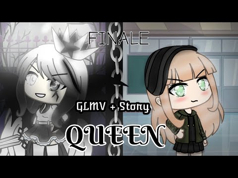 Queen ~ Gacha Life Music Video Part 10(B) Of Dynasty || Thanks For 97k Subs!