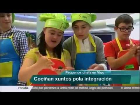Obradoiro de cociña solidario