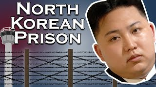 What is the North Korean Prison and Judicial System like? Support further explorations: https://www.patreon.com/politicaljunkie This video explains the North...