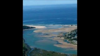 St. Francis Bay South Africa  city images : Hold My Rod - Fishing Kromme River St Francis Bay South Africa