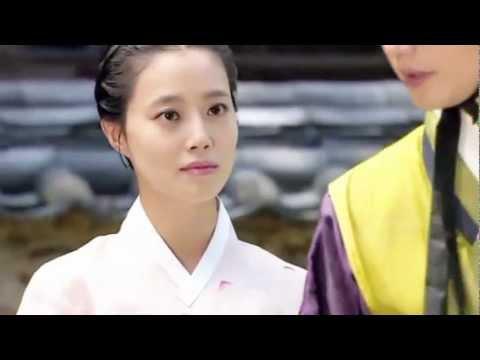 Jessa Zaragoza - Buti Na Lang [The Princess' Man]
