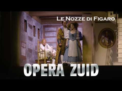 Opera Zuid- Le Nozze di Figaro