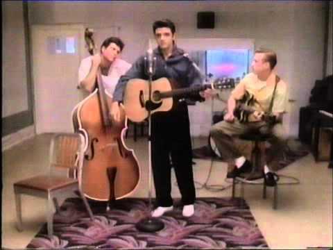 Elvis TV Show Episode 2 Part One