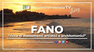 Fano Italy  city photos : Fano - Piccola Grande Italia