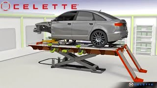 Celette, Car Life Solution : Griffon and MZ