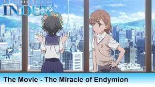 Nonton Reaction To A Certain Index   The Movie     The Miracle Of Endymion Film Subtitle Indonesia Streaming Movie Download