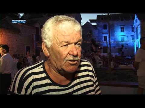 LokalnaHrvatska.hr  zUPANIJSKA KRONIKA TV JADRAN 31.07.2015.