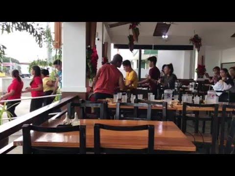 "Video - ""Απίστευτο"" βίντεο: ""Τσουνάμι"" εκδηλώθηκε σε.. πισίνα στις Φιλιππίνες"