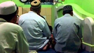 3 Hari di Masjid Jamaah Tarekat