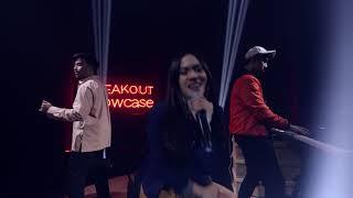 Breakout Showcase - Vidi Aldiano, Sheryl Sheinafia, Jevin Julian :  I Don't Mind