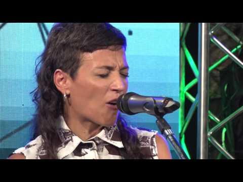 Sol Pereyra video La impositiva - En vivo - Buenos Aires 2017