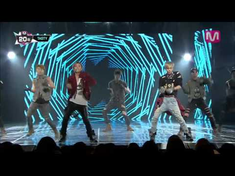 tasty - 2013년 12월 12일 목요일 TASTY_떠나가 Day'n Night by TASTY@Mcountdown 2013.12.12 Mnet Mcountdown airs every Thursday 6pm(KST) Enjoy live-streaming on http://www.mnet.c...