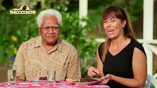 Coco Cooking - Sapasui (Samoan Chop Suey)