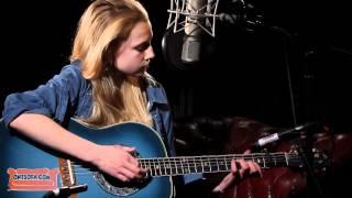 Download Lagu Billie Marten - Paper Thin (Original) - 12 Years Old - Ont' Sofa Session Mp3
