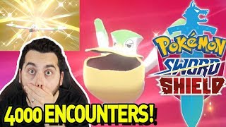 MY LONGEST HUNT YET! SHINY WINGULL and SHINY PELIPPER in Pokemon Sword and Shield! by aDrive
