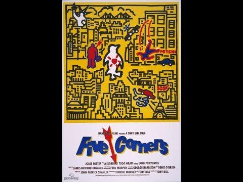 Five Corners (1987) - Original Trailer