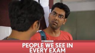 Video FilterCopy | People we see in every exam! | Ft. Dhruv Sehgal, Akashdeep, Aniruddha Banerjee MP3, 3GP, MP4, WEBM, AVI, FLV Januari 2018