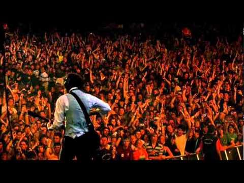 Linkin Park ft. Jay-Z (live) (видео)