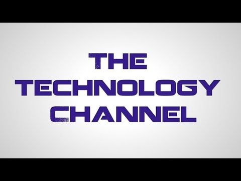 tgnTech - http://youtube.com/technology.