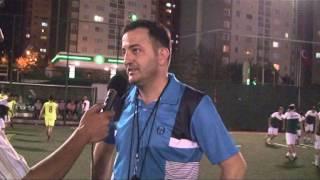 Zeytinburnu Zaferspor Sezonu Bomba Transferlerle Açtı