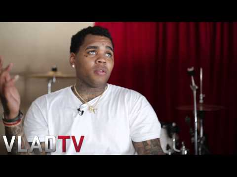 Gates - http://www.vladtv.com - Kevin Gates opens up about what it was like being chosen for XXL's 2014 Freshman list, and explains that he used to look at the magaz...