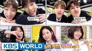Nonton Happy Together – Girls' Generation 10 Anniversary Speical /Wanna One Special Part.2 [ENG/2017.08.17] Film Subtitle Indonesia Streaming Movie Download