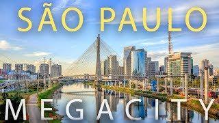 Video São Paulo: South America's MEGACITY MP3, 3GP, MP4, WEBM, AVI, FLV Desember 2018
