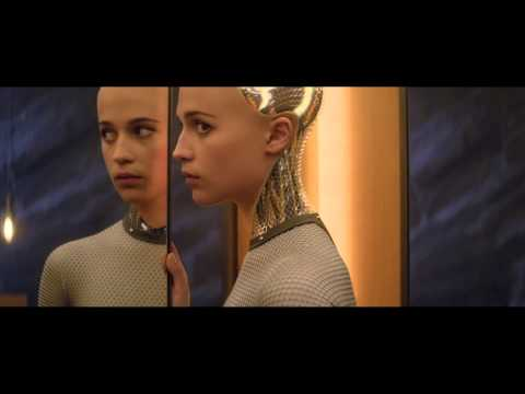 Ex Machina ( VO )