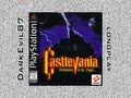Castlevania: Symphony Of The Night Darkevil87 s Longpla