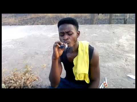 What Happens When You Smoke Weed For The First Time In Nigeria (Newman Fruitfull Comedies)