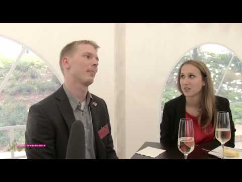 The Digital Communication Awards 2014: Interviewing pround nominees from Person Communications